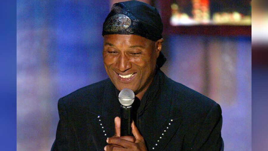 Paul Mooney, 'Bamboozled' and 'Chappelle's Show' Actor and Comedian, Has Died
