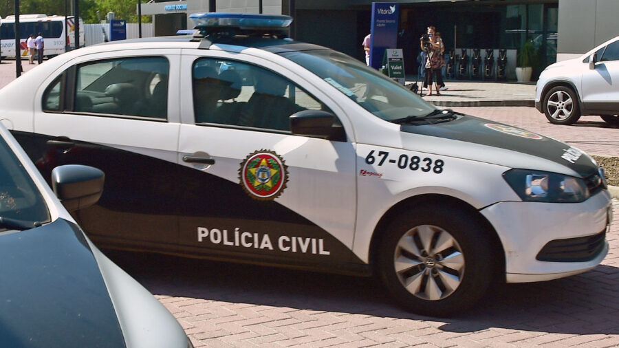 Brazilian Teenager Kills Three Children, Two Workers in Daycare Center