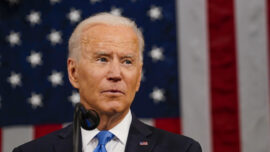 Biden Signs Cybersecurity Executive Order After Colonial Pipeline Hack