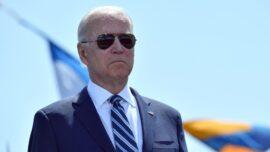 Biden Calls for 'Significant De-escalation' in Israel-Hamas Conflict in Call With Netanyahu
