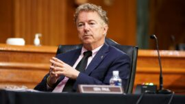 YouTube Removes 2nd Video of Rand Paul, Suspends Him For 7 Days Over Alleged COVID-19 Misinformation