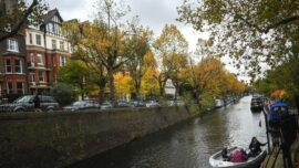 Fall in Demand for London Rental Properties