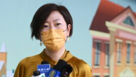 State Department, Lawmakers Condemn Assault on Epoch Times Reporter in Hong Kong