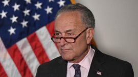 Schumer Sets Up Potential Vote on Jan. 6 Commission Bill