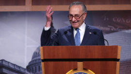 Schumer to Force Senate Vote on Sweeping Election Reform Bill