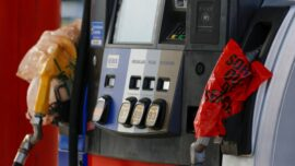 US Gas Stations Run Out of Fuel After Colonial Pipeline Cyberattack