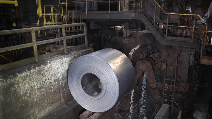 EU, US Agree to Temporarily Suspend Tariffs in Steel Dispute