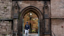US Agents Arrest Man Accused of Killing Yale Student