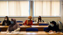 Members of Parliament Debate Bill on University Free Speech