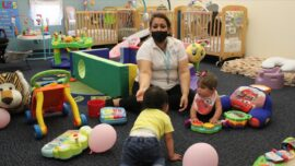Hiring Crisis for Child Care in the US