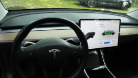 Tesla to Release Improved Self-Driving Tech