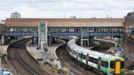 New Season Tickets for UK Rail