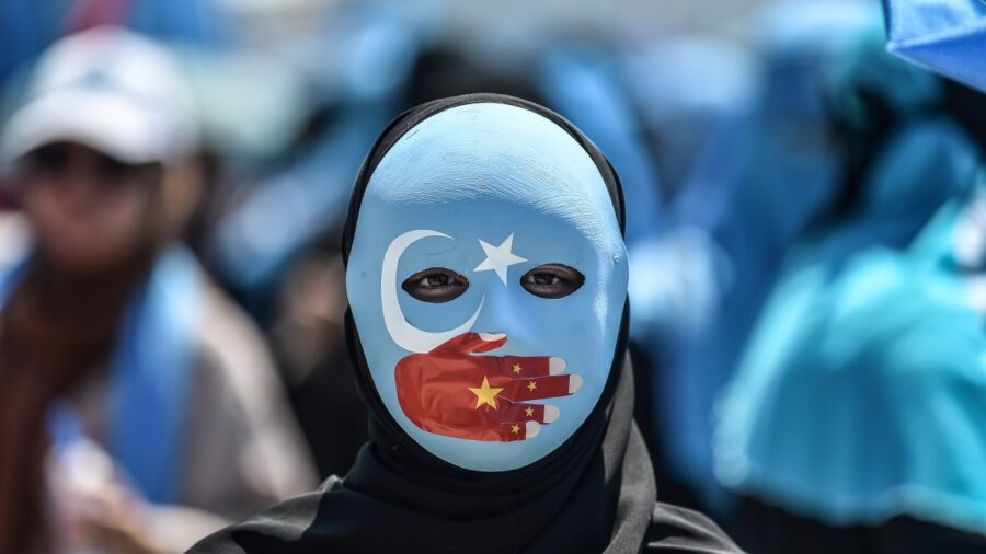 New Zealand Parliament Condemns China Over Human Rights Abuses in Xinjiang