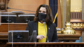 Michigan Gov. Whitmer Apologizes After Violating Social Distancing Guidelines