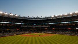 NYC Baseball, Broadway to Open at 100 Percent Capacity