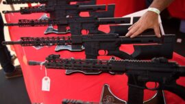 California Appeals Ruling Striking Down Assault Weapons Ban