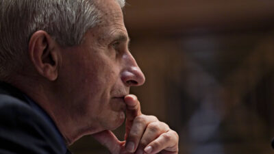 Facts Matter (June 4): Emails Reveal Dr. Fauci's Relationship with China; Funding of Wuhan Lab