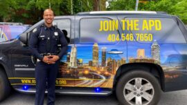 Police Officer Retirements Skyrocket While Recruitment Slows