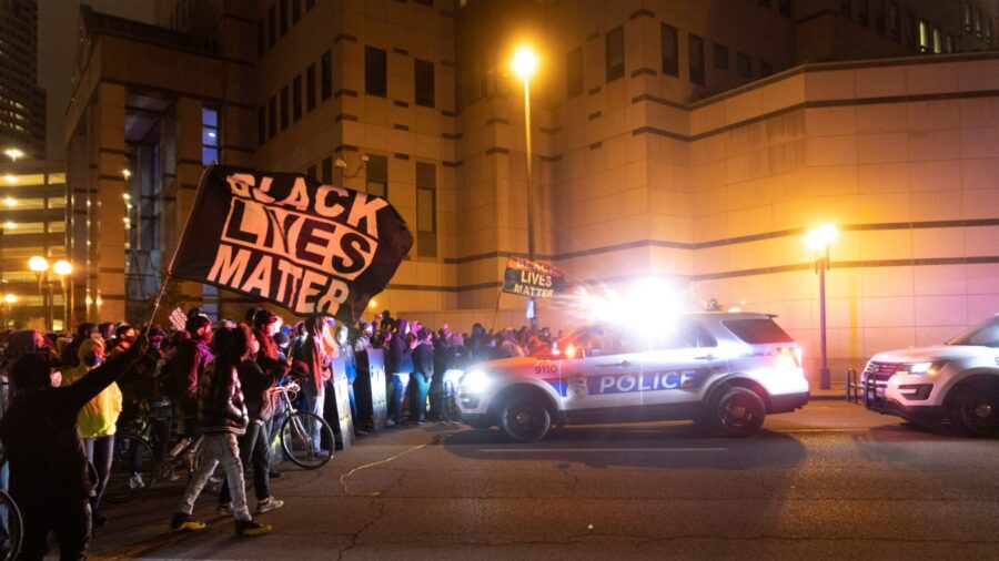 Second Thoughts About That FBI Report of a 40% Spike in Anti-Black Hate Crime