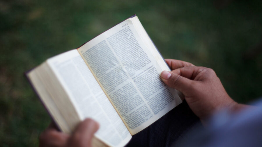 IRS Denies Tax Benefit to Christian Organization Over Bible
