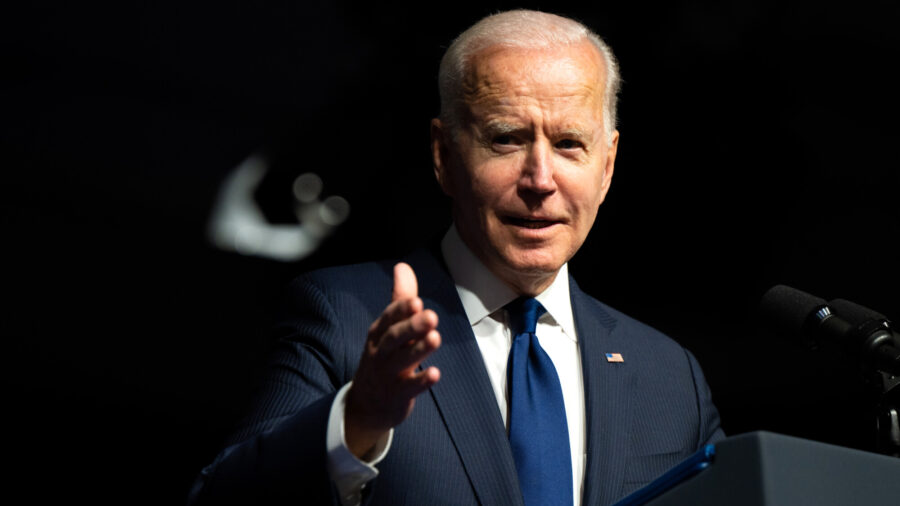 Biden Supply-Chain 'Strike Force' to Target China on Trade