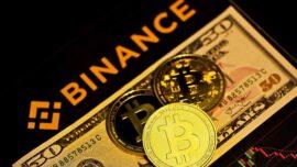 UK Watchdog Bans Binance Crypto Exchange
