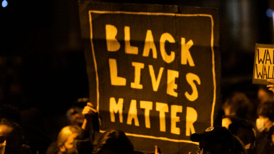 BLM St. Paul Founder Who Quit Says Black Lives Matter Is 'Racist' Against Black Children Over Charter Schools