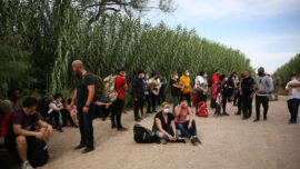 10,864 Venezuelans Pour Into Texas Border Region, Up From 135 Last Year