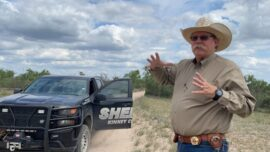 Texas Counties Start Charging Illegal Aliens With Child Endangerment, Trespass