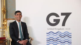 London, Switzerland Seek to Dodge Global Tax