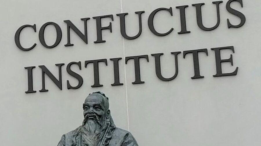 Controversy Over Confucius Institute Funding