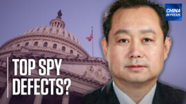 China in Focus (June 21): China Spy Rumored to Defect to US With Virus Info