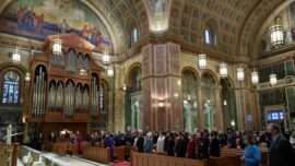 US Bishops Vote to Draft Communion Statement That May Rebuke Biden for Abortion Views