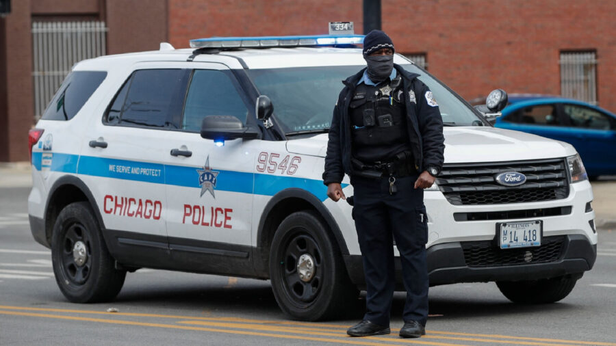 Chicago Shooting Leaves One Dead, Nine Wounded