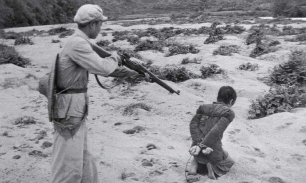 Chinese landowner is executed