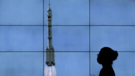 Expert: China Space Progress a Threat to US