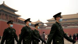 US Agency Not Doing Its Job to Halt Tech to China's Military: Congressional Report