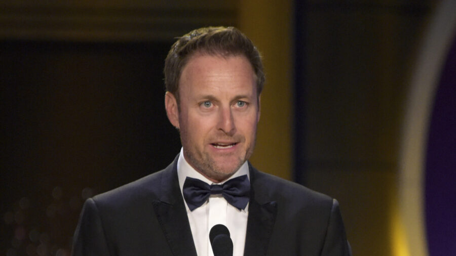 Chris Harrison Permanently Leaves 'The Bachelor' Franchise