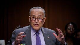 Senate Passes Bill to Boost US Tech