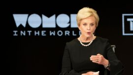 Biden Nominates Cindy McCain for UN Food and Agriculture Agencies