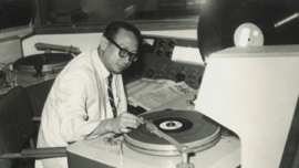 World's Longest-Working DJ Retires