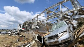 5 Dead, Hundreds Injured by Rare Tornado in Czech Republic