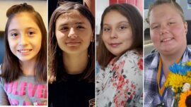 3 California Girls Killed, 4th Critically Injured in Hit-and-Run