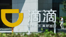 China Probes IPO-Bound Didi Over Antitrust Issue