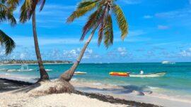 5.0 Quake Strikes Off Dominican Republic Coast