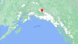 Ohio Man Dies After Fall From Mountain Peak in Alaska Park