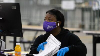 Facts Matter (June 9): Hand Recount Expected to End This Week; 76 Percent of Ballots Counted