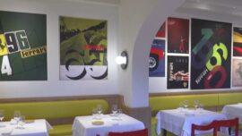 Ferrari Opens Luxury Restaurant in Italy