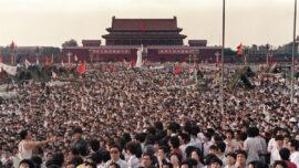 US Condemns Chinese Regime Over Tiananmen Square Massacre
