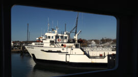 Massachusetts Ferry Service Recoups After Ransom Hack
